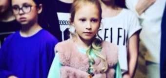 Дівчинка з Волині виступила на одній сцені з Альошею, Монатіком та іншими відомими артистами