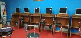 У Нововолинську виявили п' ять незаконних гральних закладів