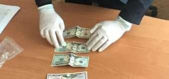 Волинянка намагалася дати хабара прокурору