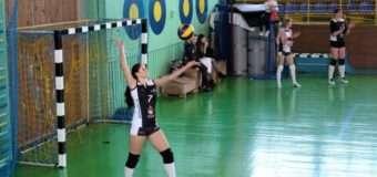 У Луцьку провели перший всеукраїнський турнір з волейболу
