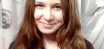 У Луцьку розшукують безвісти зниклу 15-річну дівчину
