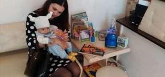 Володимир-Волинський визнали найдружнішим  містом до дітей