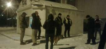 У Луцьку біля магазину побили й пограбували хлопця