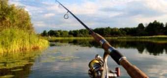 З 1 квітня на Волині забороняється риболовля