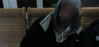 На вокзалі у Луцьку виявили п'яного кримчанина, який перебував у розшуку за грабіж