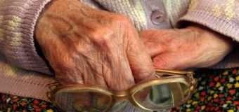 У селі на Волині троє зловмисників проникли у помешкання та напали на 92-річну бабусю