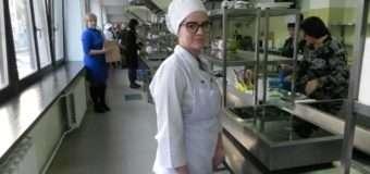 Волинська студентка отримала перемогу на Міжнародному конкурсі кулінарної майстерності