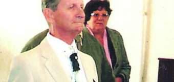 Помер Заслужений артист України, який кілька років тому переїхав з Києва на Волинь