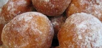 У Шацьку хочуть уже цього року провести перший фестиваль пончиків