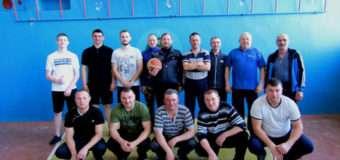 Молодь селаПульмо викликає на волейбольну дуель поліцію Шацька