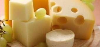 """Через """"Устилуг"""" до України незаконно хотіли провезти 175 кілограмів твердого сиру"""