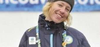 Волинська лижницяЮлія Батенкова-Бауманзавоювала золоту медаль на Паралімпіаді