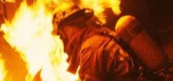 Через насправність пічного опалення на Волині горіли два будинки