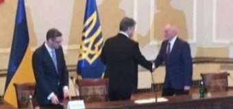 Президент представив нового очільника Волинської облдержадміністрації