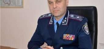 Головний поліцейський Волині повідомив про свої доходи за 2017 рік