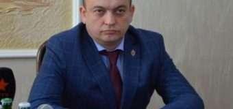 Яке матеріальне становище сім'ї керівника управління СБУ у Волинській області