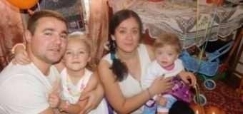 Збирають гроші на лікування маленької волинянки, в яку з необережності вистрілила її 6-річна сестричка