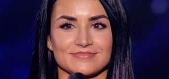 ЛучанкаМарія Хурсенкоздобула перемогу у вокальному двобої на шоу «Голос країни»
