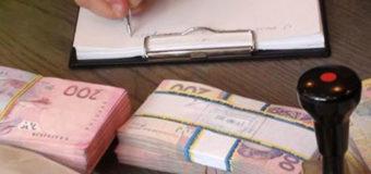 На Волині судитимуть бухгалтера лікарні, яка нарахувала зайві 344 тисячі гривень зарплати медикам