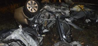 У ДТП на Волині загинув 26-річний житель Рівненської області