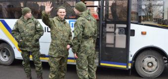 Слідчі волинської поліції поїхали у Донецьку та Луганську області, щоб допомагати розслідувати кримінальні справи