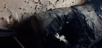 Взято під варту ковельчанку, яка кинула гранату в ліжко брата