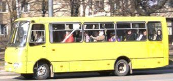 Сьогодні в Луцьку курсуватимкть додаткові тролейбуси й маршрутки. Розклад руху