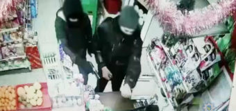 Поліція затримала двох 18-річних волинян, які грабували магазини