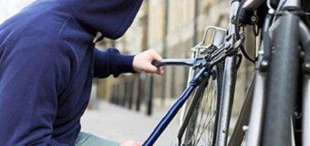 У Луцьку чоловік викрав велосипед з території церкви