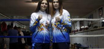 У світових змаганнях з боксу в Марокко візьмуть участь дві волинянки