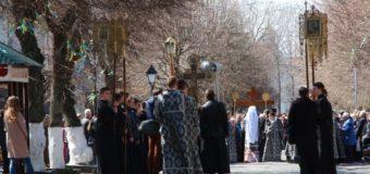 У Велику п'ятницю в Луцьку відбудеться Страсний хресний хід