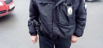 У Ковелі затримали водія, який чинив супотив та вдарив патрульного