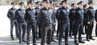 У Луцьку присягнули на вірність українському народові 14 нових патрульних