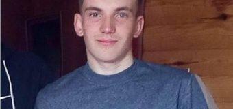 На Волині розшукують 18-річного юнака, який зник безвісти