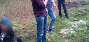 У Ковелі патрульні неподалік від лісосмуги виявили трьох молодиків із забороненими речовинами