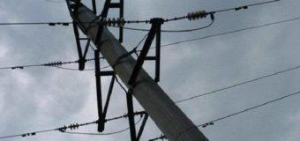 На Волині чоловік хотів вкоротити собі віку електричним струмом