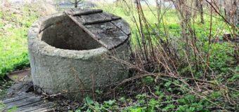 Водій комунального підприємства Луцька викинув тушки мертвих тварин у колодязь в одному з сіл району
