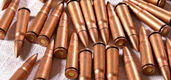 У жителя Маневицького району оперативники виявили та вилучили 29 патронів, які той незаконно зберігав