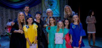 Два гран-прі на мистецьких конкурсах вибороли юні рожищани