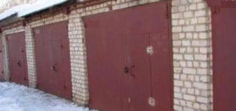 У Володимирі-Волинському зловмисники обкрадають гаражі