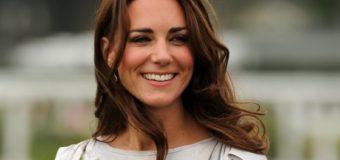 Кейт Міддлтон народила третю дитину