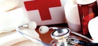 На Волині взялися за реконструкцію чотирьох амбулаторій