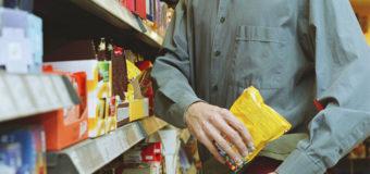 У Луцьку відбувся суд над батьком-одинаком, який із супермаркету викрав продукти