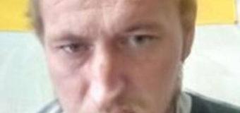 Поліція розшукує лучанина, якого підозрюють у крадіжках