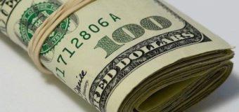 Лучанка випадково викинула 2200 доларів у смітник