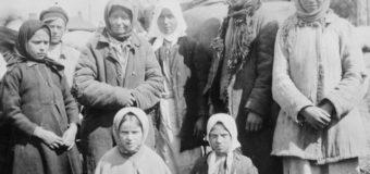 Показали фотографії Волині 1919 року, які зберігаються в Бібліотеці Конгресу США