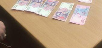 Волинянин хотів підкупити прокурора