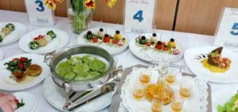 Студентка з Волині виборола перше місце на  Міжнародному кулінарному конкурсі в Польщі