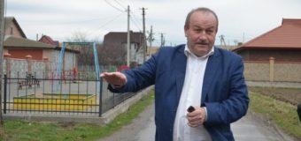 У селах Підгайцівської сільської ради встановили вуличні ліхтарі