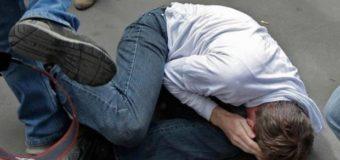 На Волині троє неповнолітніх побили чоловіка й відібрали у нього телефон